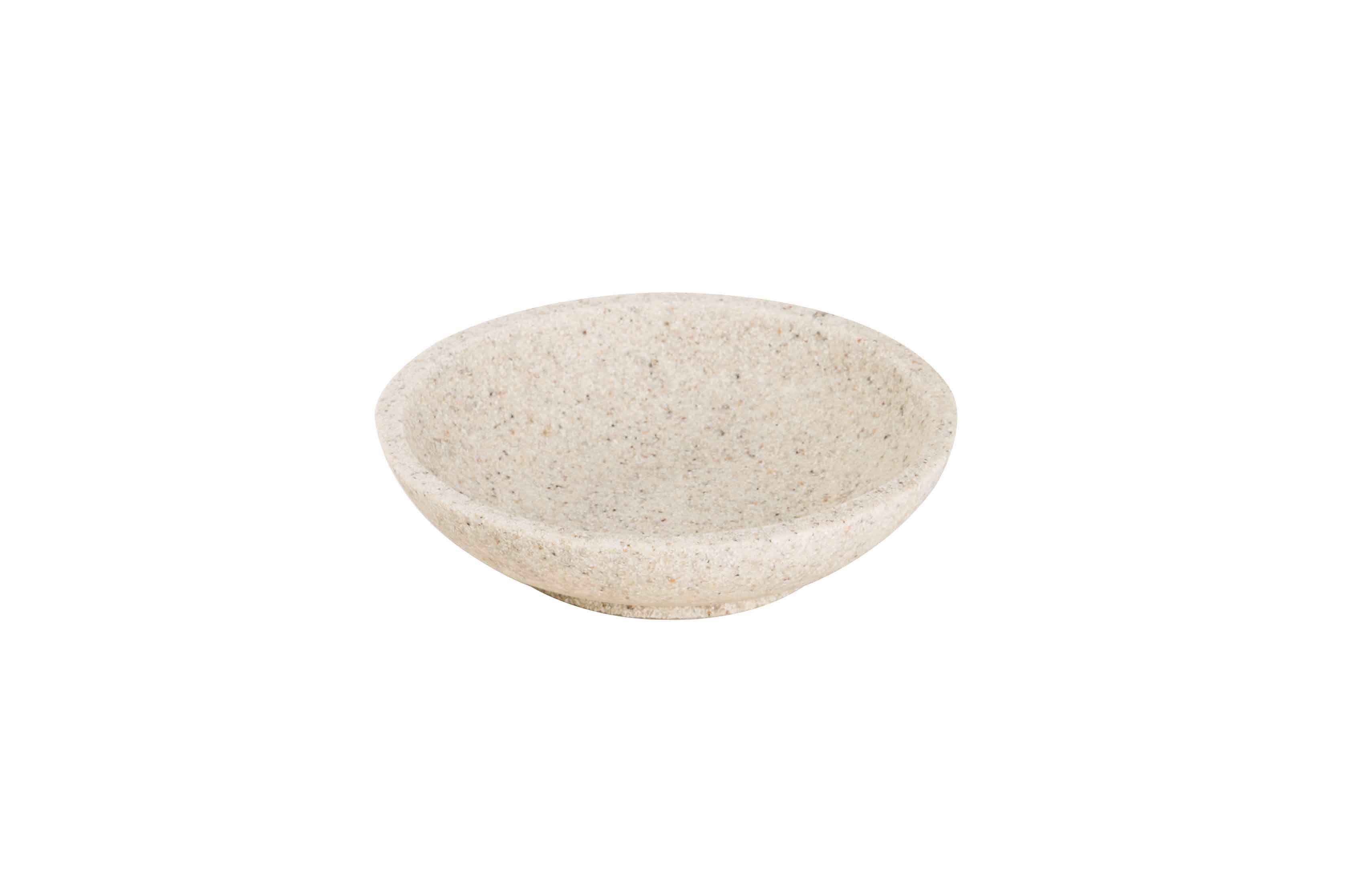 Suport sapun Metaform AFRA Sand