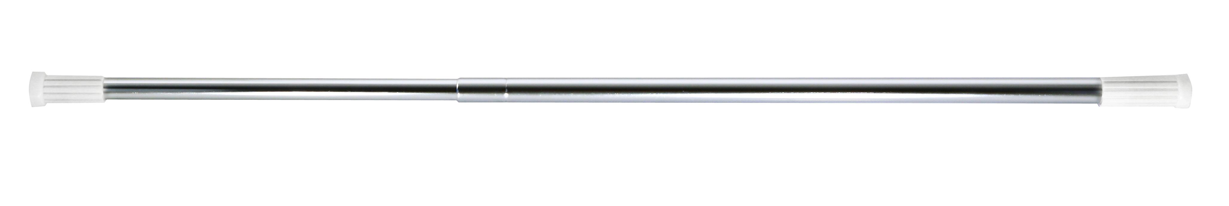 Bara extensibila 70-120cm, suport pentru perdea de dus - AWD02100230
