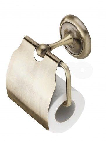 Suport hartie igienica CasaBlanca RETRO ACR15