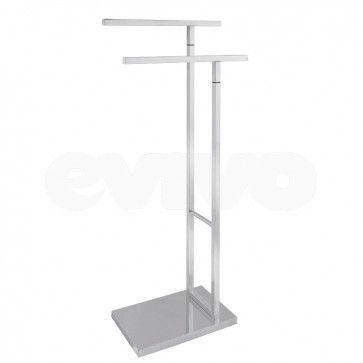 Stand vertical pentru prosoape AWD02061306 (Accesorii baie)