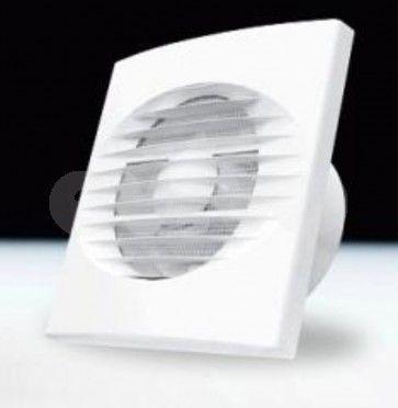 Ventilator axial de perete Dospel RICO 120 - operare standard