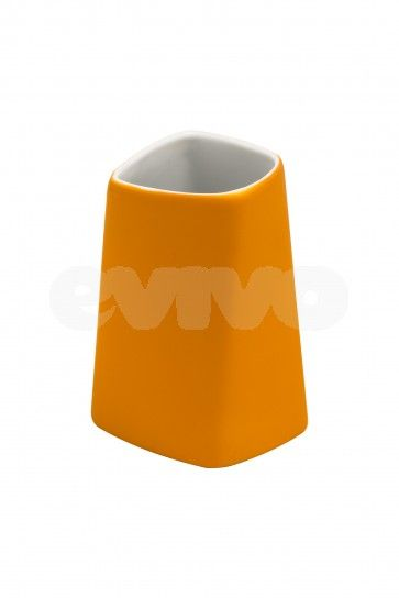 Suport periute dinti Metaform WALLI Orange