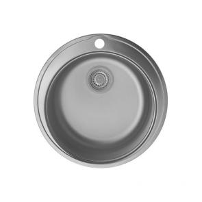 Chiuveta bucatarie INOX Franke Rotondo RON 610_inox lucios
