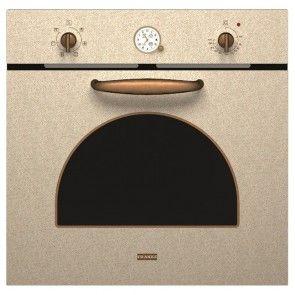 Cuptor electric incorporabil Franke COUNTRY CF 65 M, diverse culori