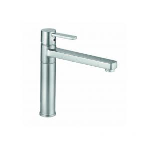 Baterie sanitară baie/bucătărie KLUDI Zenta DN10 INOX