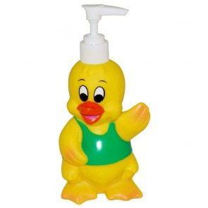 Dozator sapun lichid pentru copii DUCK 1745
