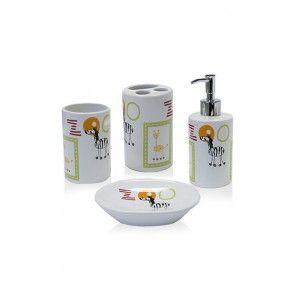 Dozator sapun lichid pentru copii AWD ZOO AWD02191099