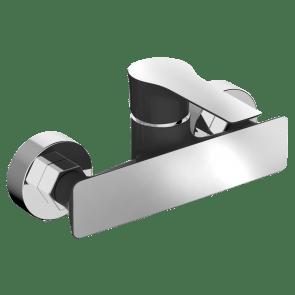 Baterie dus CasaBlanca LAVEO NEGRU-CROM BLV7-N