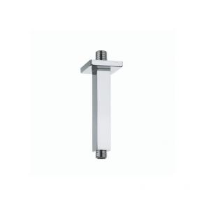 Braț de duș vertical patrat KLUDI A-QA DN15 150 mm
