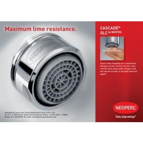 Economizor apa NEOPERL CASCADE SLC M24 7627