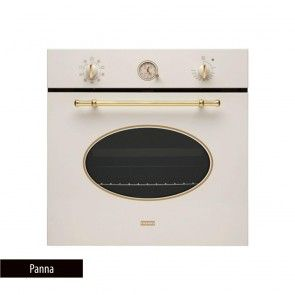 Cuptor electric incorporabil Franke CLASSIC LINE CL 85 M PW, 66l, Panna/Pearl White