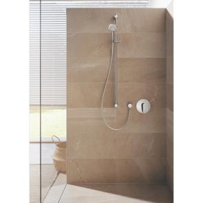 Baterie duș KLUDI Pure&Solid încastrată