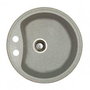 Chiuveta bucatarie granit compozit anticalcar 1 cuva rotunda KOVA / KELLY