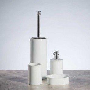 Suport si perie WC Metaform IMPERO 105F17504