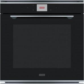 cuptor electric incorporabil Franke Mythos INOX FMY 99 P XS negru satinat