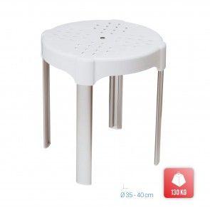 Scaun baie dus pentru persoane cu dizabilitati Metaform Comfort Line 101307602