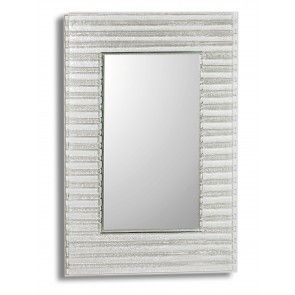 oglinda baie dreptunghiulara rama sticla Tedo 70x50