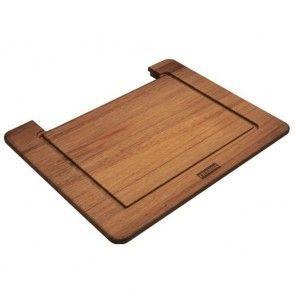 Accesoriu Tocator lemn pentru chiuveta bucatarie Fragranit Franke MARIS