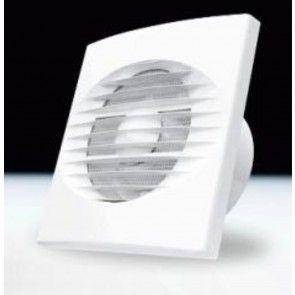 Ventilator axial de perete Dospel RICO 100 mm - operare standard