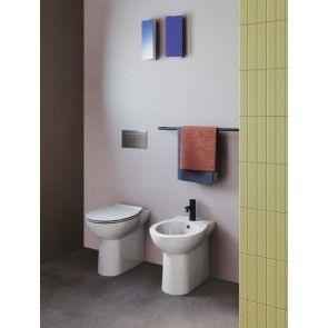 set vas wc bideu back to wall Fast