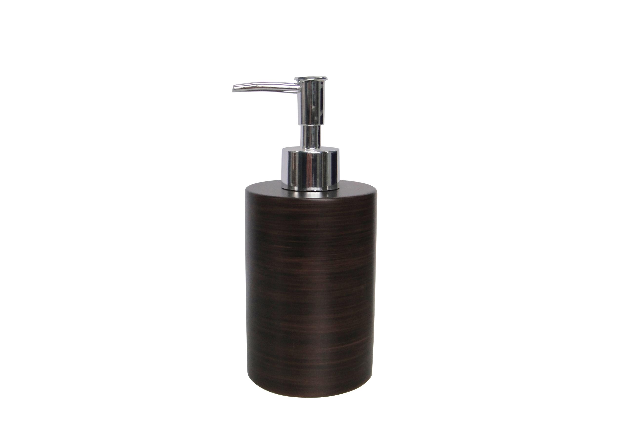 Dozator sapun lichid AWD ETNIC Wenge AWD02190746