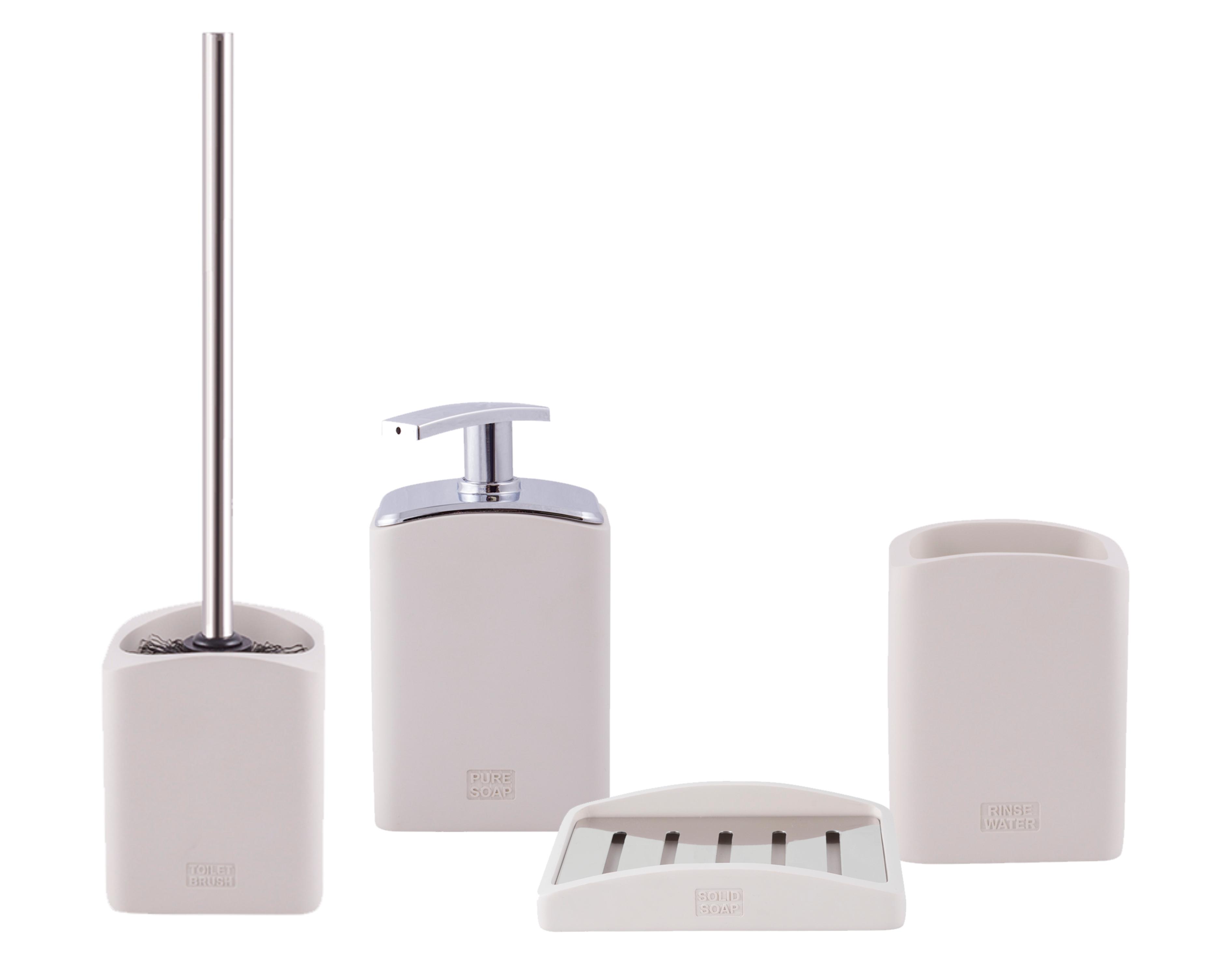 Set de accesorii pentru baie AWD FREYA