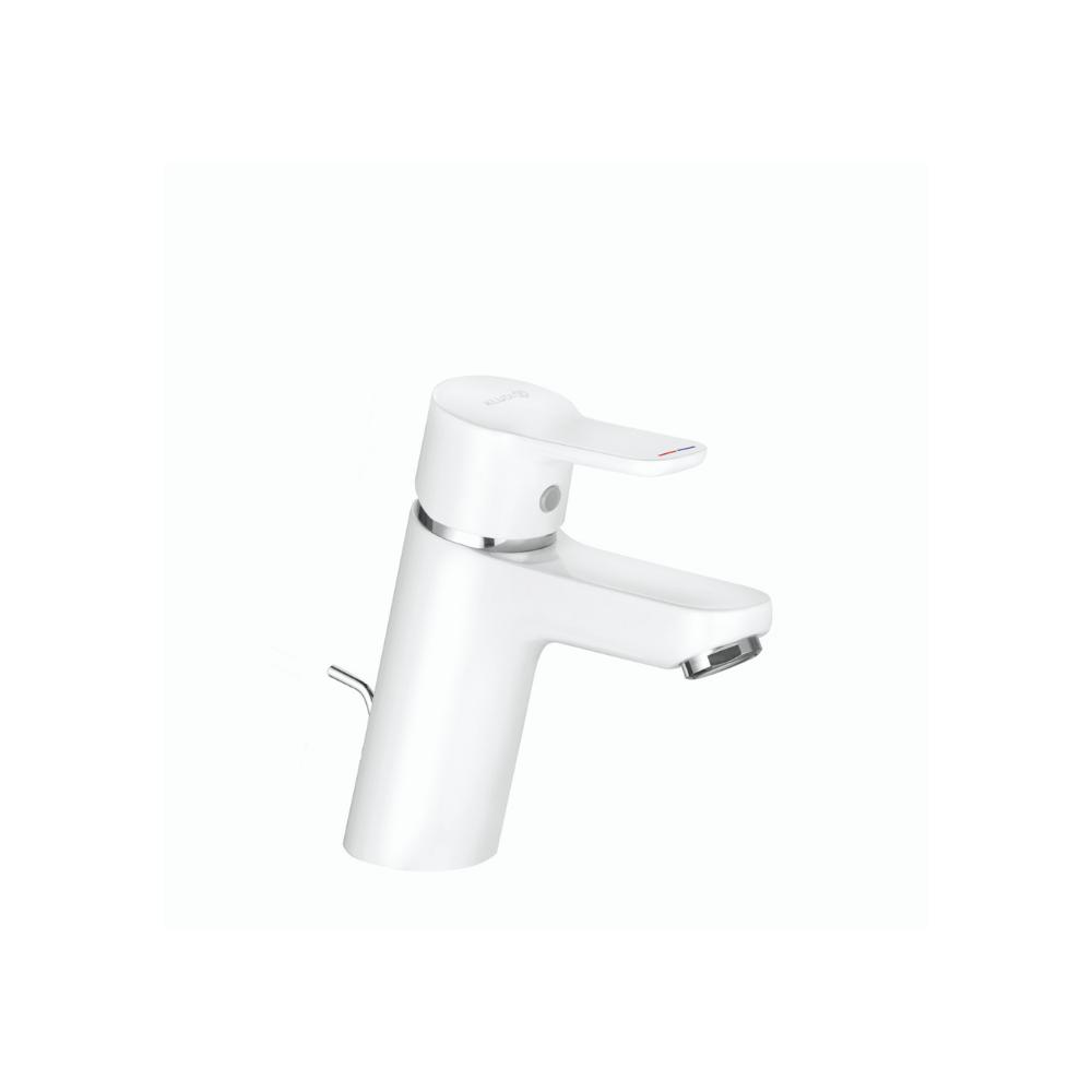 Baterie lavoar KLUDI Pure&Easy White 70DN15