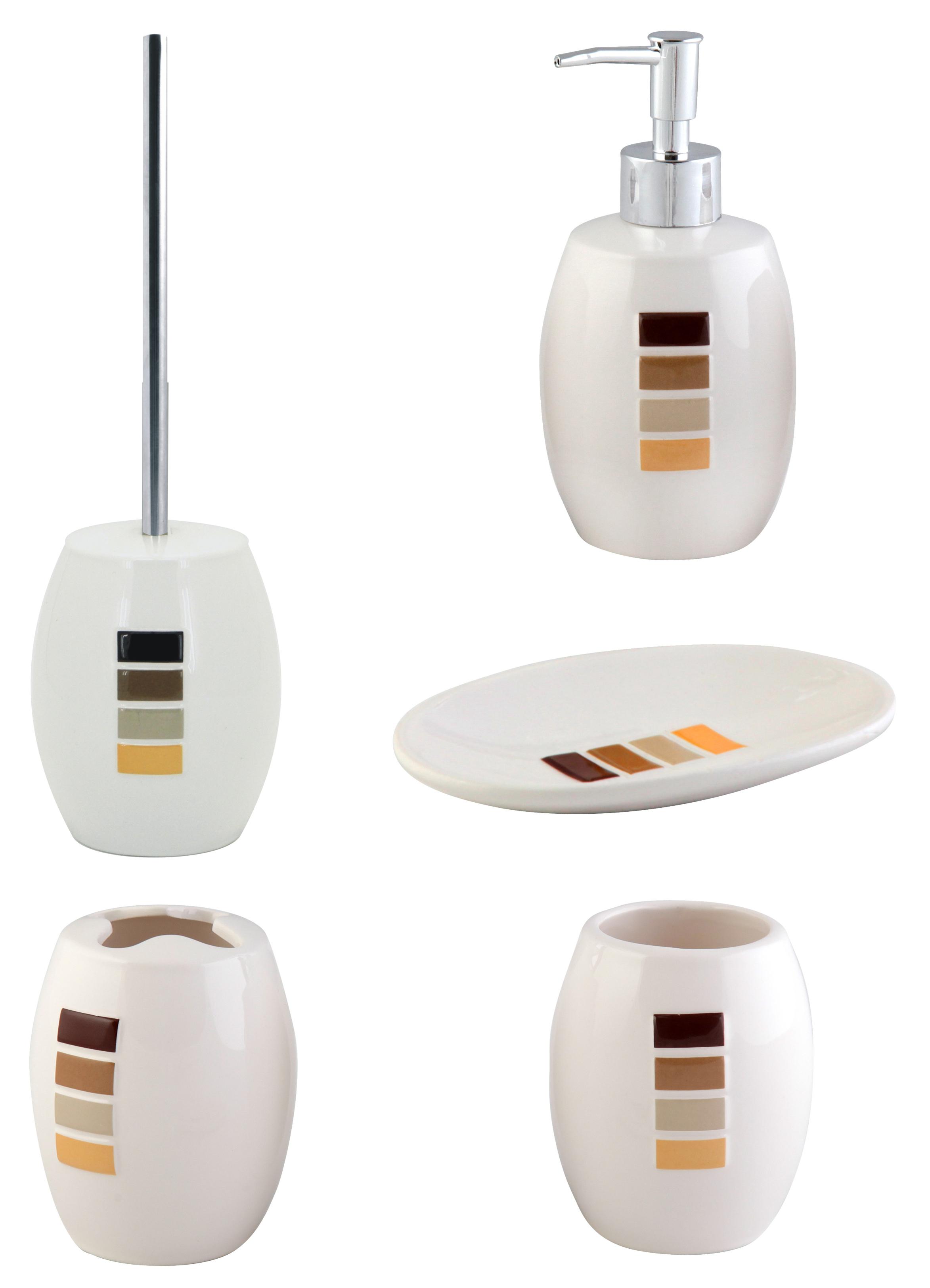 Set de accesorii pentru baie AWD STRIP