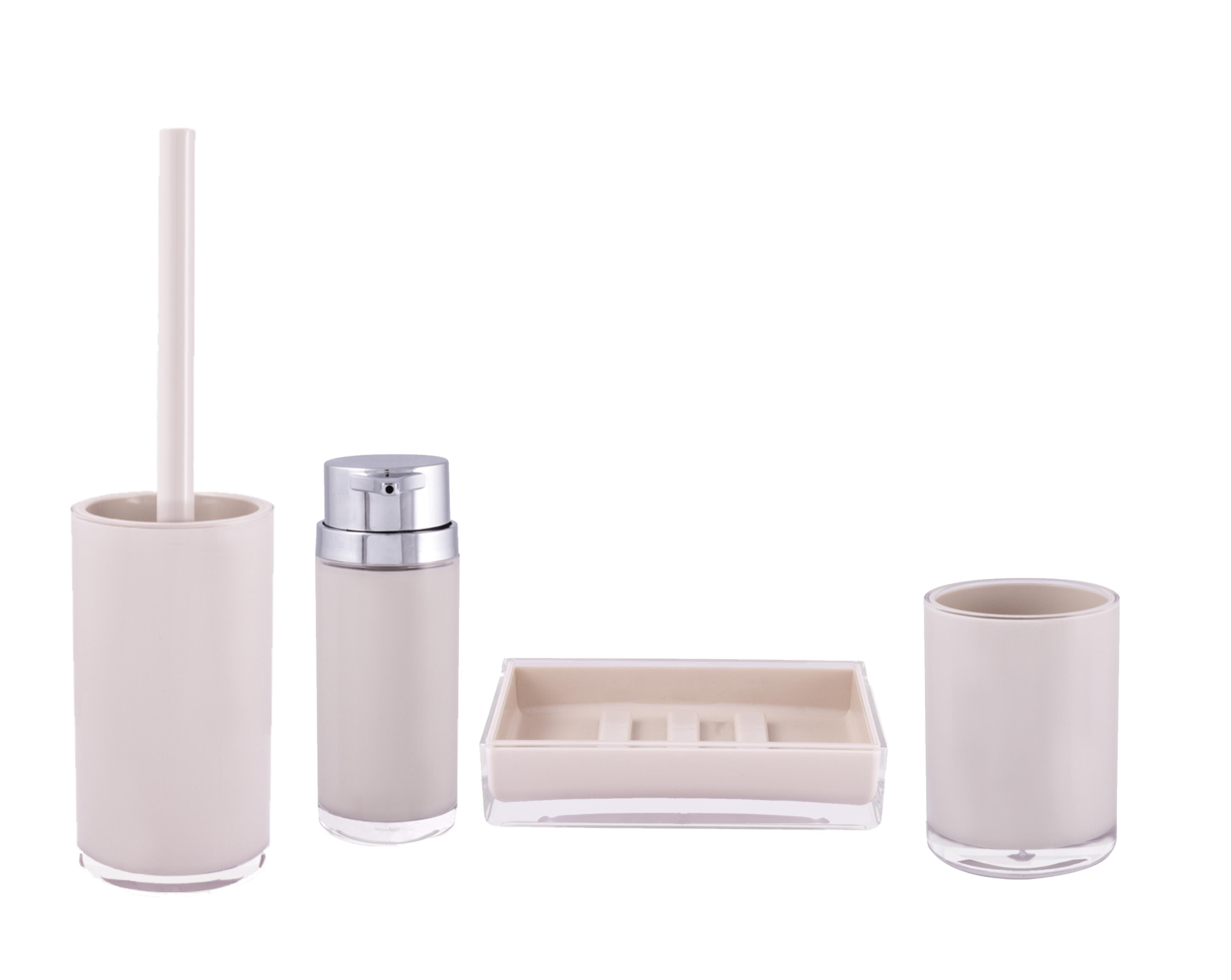 Set de accesorii pentru baie AWD REA