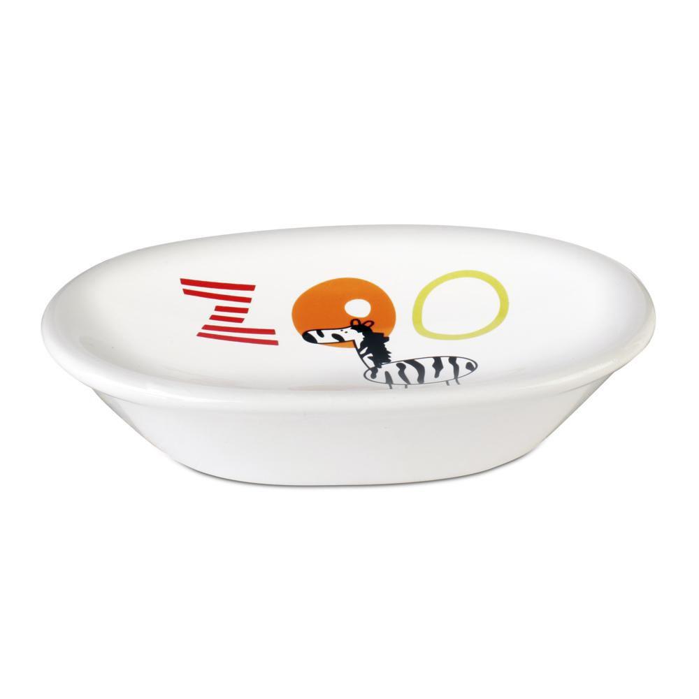 Suport sapun (savoniera) pentru copii AWD ZOO AWD02191102