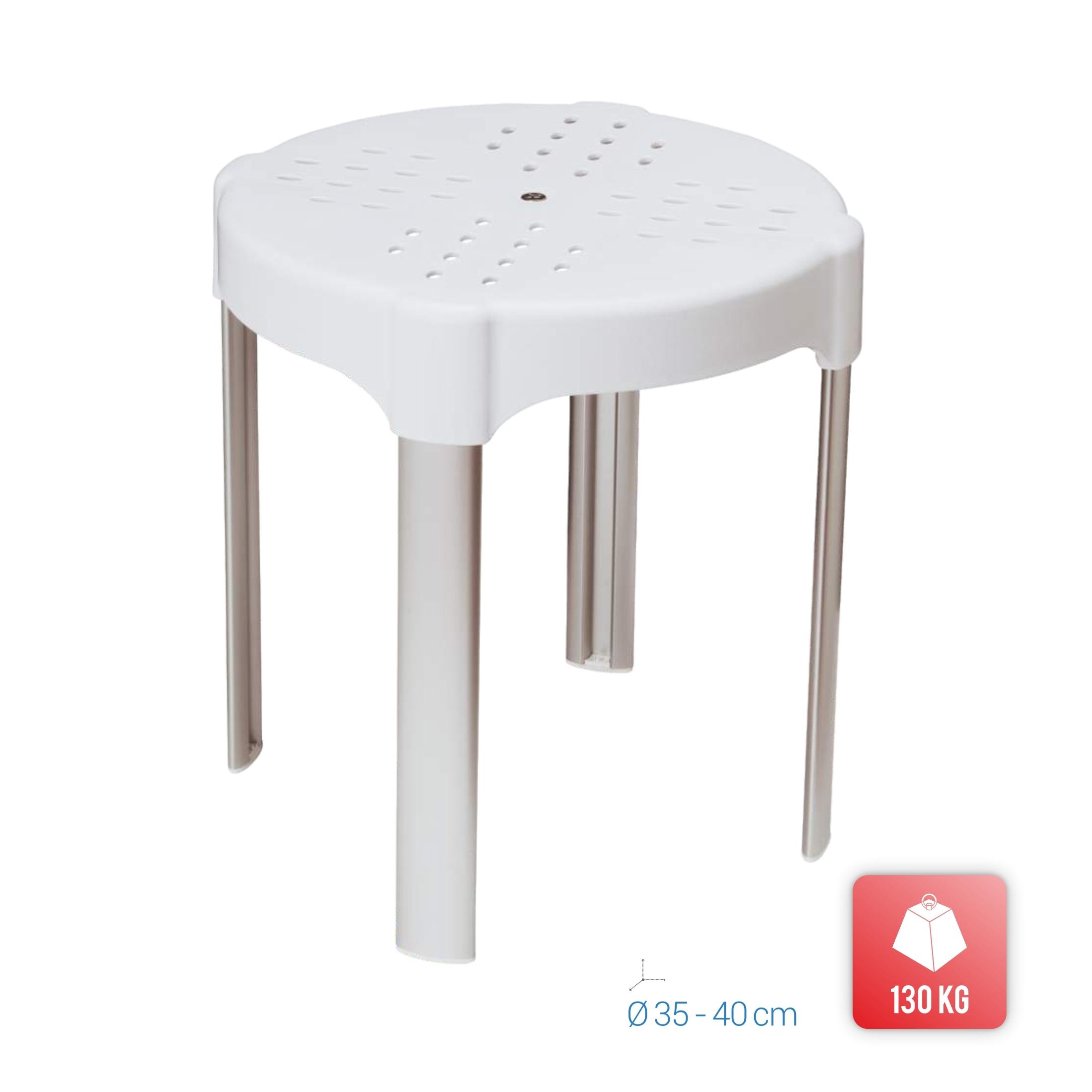 Scaun baie pentru persoane cu dizabilitati Metaform Comfort Line 101307602
