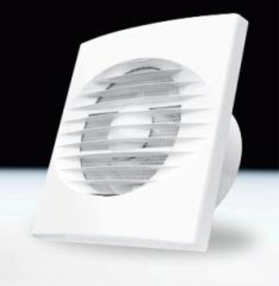 Ventilator casnic de perete Dospel RICO 100 - cu temporizator imagine