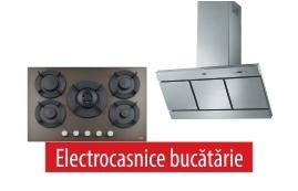 Electrocasnice bucatarie - plite, cuptoare, hote